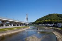 兵庫県 川西市 猪名川