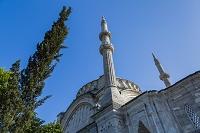 トルコ イスタンブール ヌルオスマニエ・モスク