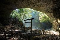 宮崎県高千穂町天の安河原