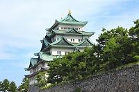 愛知県 名古屋城大天守閣