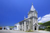 熊本県 崎津天主堂