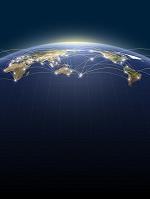 日本を盛んに飛び交うネットワーク