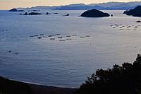 錦から 紀伊長島