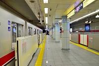 東京メトロ丸ノ内線 中野坂上駅