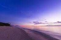 沖縄県 波照間島 ニシ浜