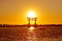 静岡県 浜名湖