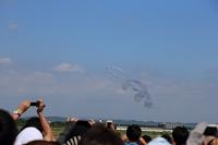 千歳航空祭ブルーインパルス