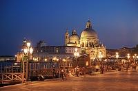 イタリア ヴェネツィア サン・マルコ広場