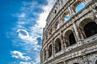イタリア ローマ コロッセオ