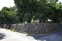 沖縄県 波照間島集落
