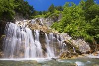 石川県 姥ヶ滝