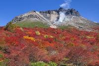 栃木県 茶臼岳
