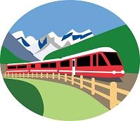 ヨーロッパの鉄道