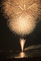 神奈川県 三浦海岸納涼まつり花火大会
