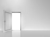 扉のイメージ