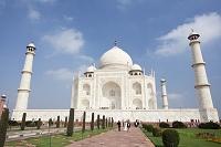 インド タージマハール