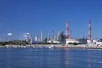 大阪府 堺泉北臨海工業地帯