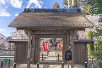 茨城県 六地蔵寺