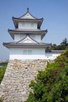兵庫県 巽櫓 明石城跡