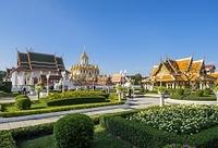 タイ タイ中央部 バンコク