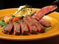 洋食 和牛ステーキ