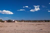 モロッコ カスバ街道の大地