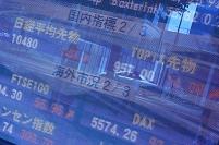 東京都 株価為替イメージ