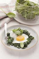 目玉焼き 卵