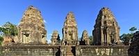 カンボジア アンコール