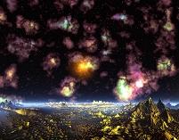 銀河無限宇宙