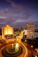 インドネシア ジャカルタ 都市風景