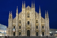 イタリア ミラノ