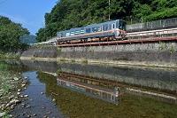 兵庫県 姫新線