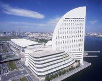 インターコンチネンタルホテル パシフィコ横浜