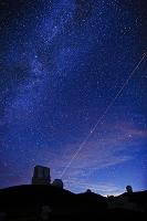 ハワイ マウナケア天文台