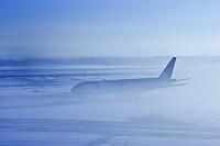 北海道 新千歳空港 ボーイング777