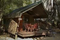 南アフリカ共和国 クルーガー国立公園 ロッジ