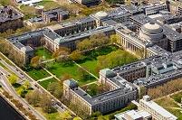 アメリカ マサチューセッツ工科大学