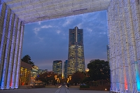 神奈川県 ランドマークタワー