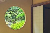 山口県 吉田松陰幽因の旧宅
