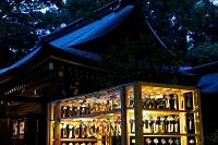 埼玉県 川越氷川神社の縁むすび風鈴