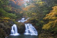 三重県 荷担滝