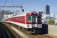 大阪府 近畿日本鉄道 普通電車