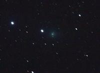 マックノート彗星(C/2009 K5)