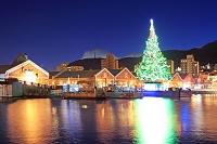 北海道 はこだてクリスマスファンタジー