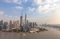中国 東方明珠電視塔