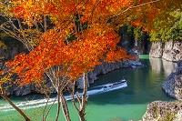 奈良県 瀞峡