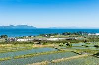 滋賀県 JR湖西線