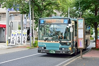東京都 路線バス 西武バス