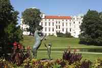 ドイツ 銅像